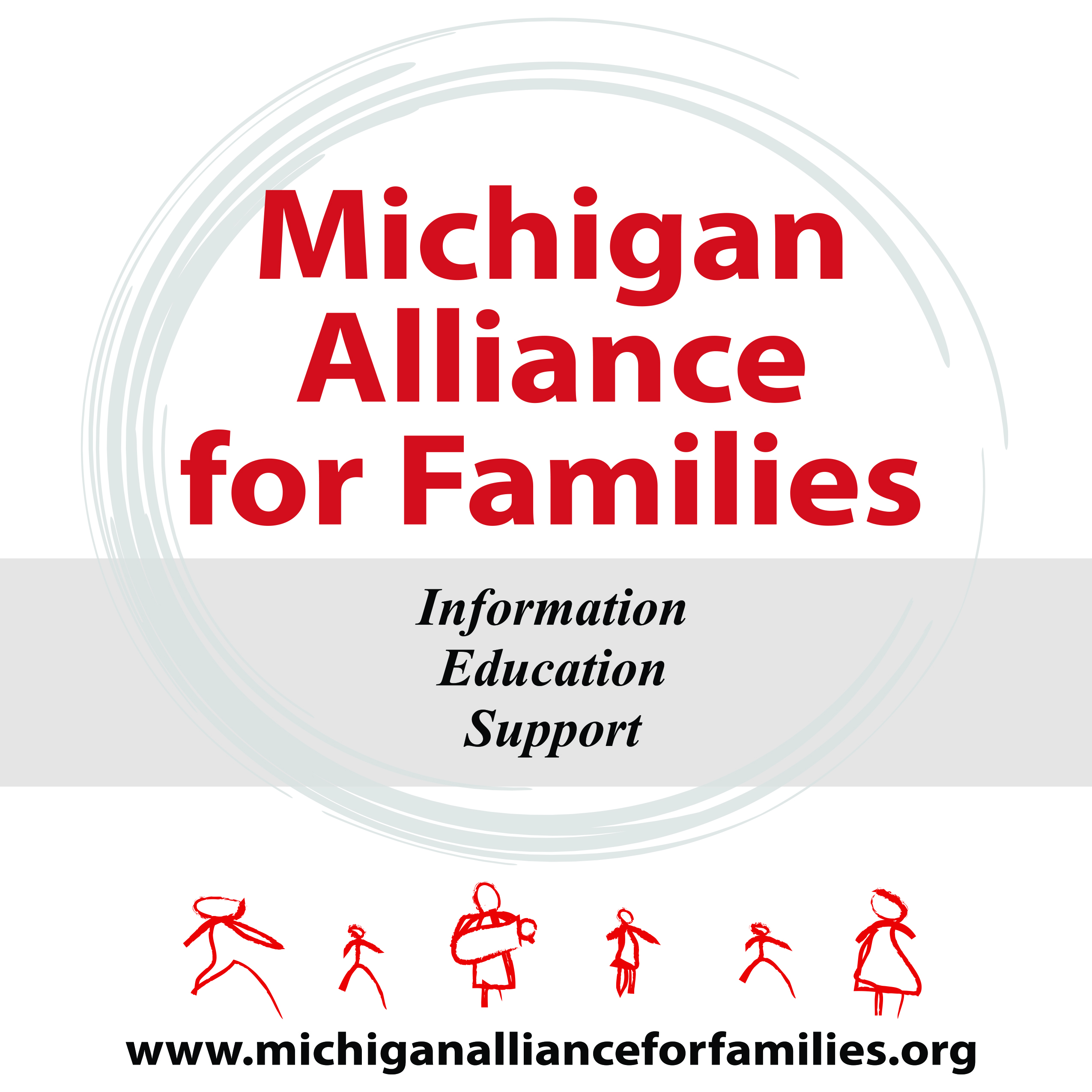 Michigan Alliance for Families logo