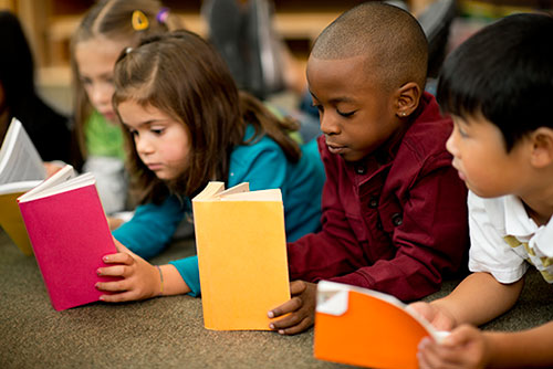 Is Your Child a Struggling Reader? – Michigan Alliance for Families