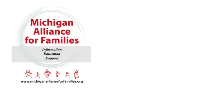 Michigan Alliance for Families Square Logo